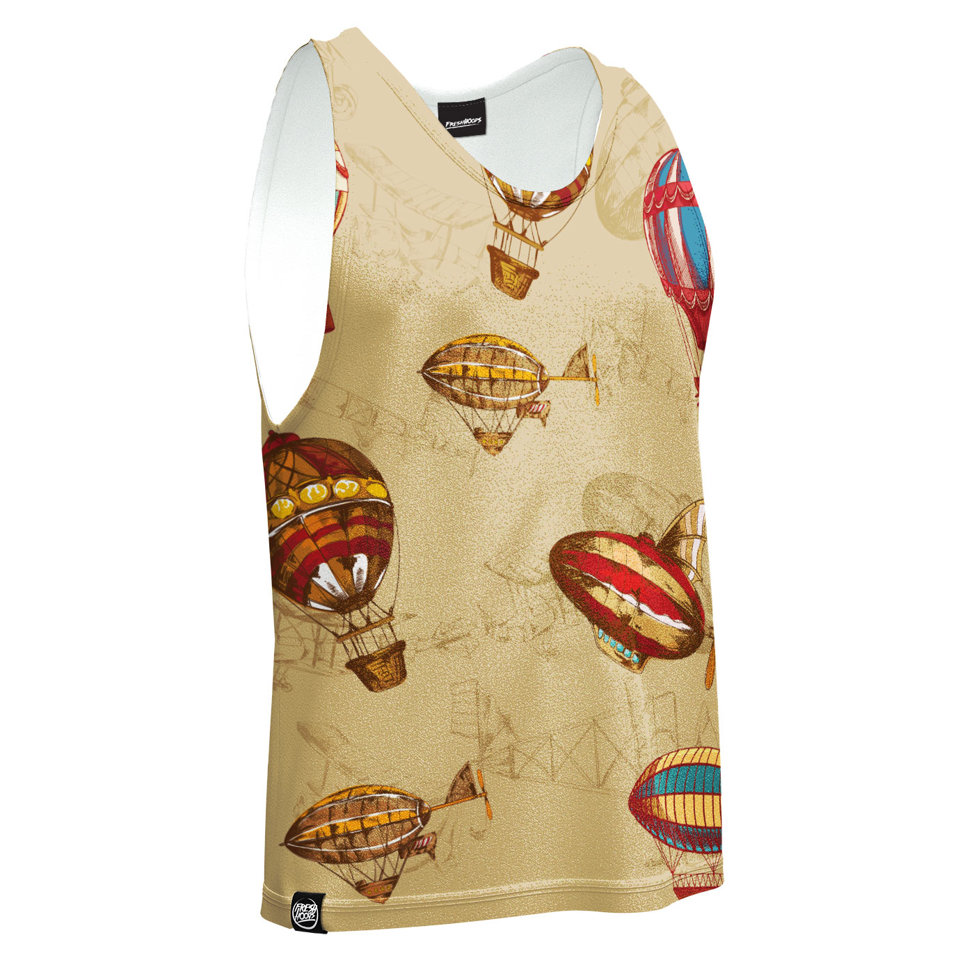 Dream Travel Tank Top