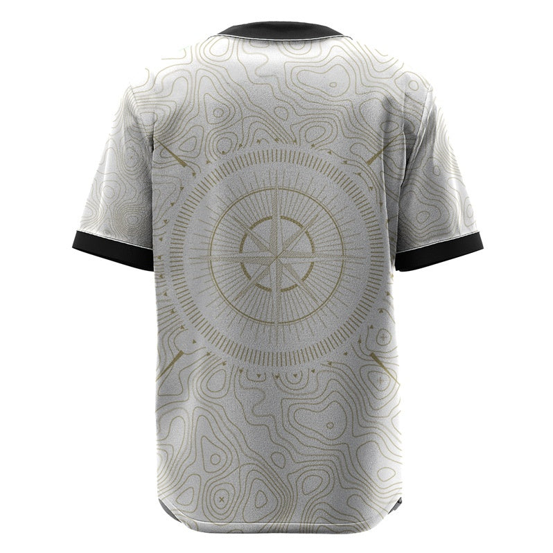 Geological Compass Jersey