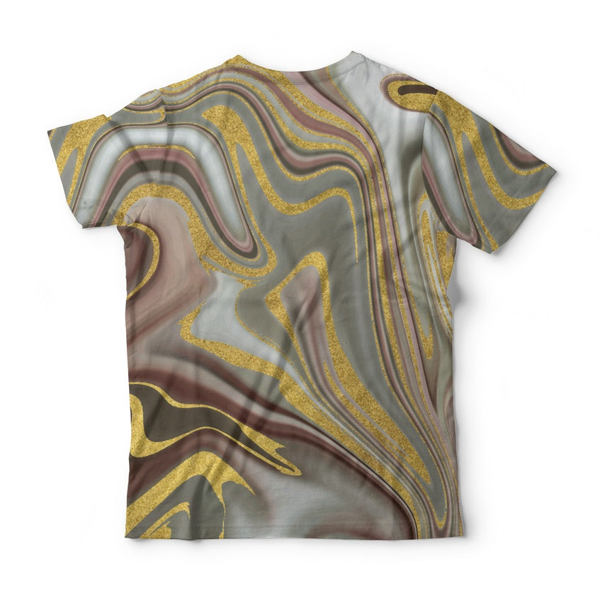 Golden Path T-Shirt