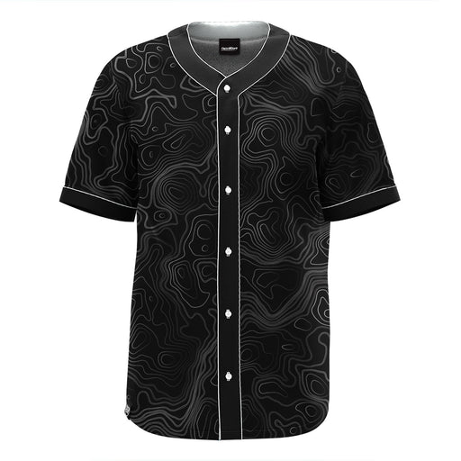 Topographical Jersey