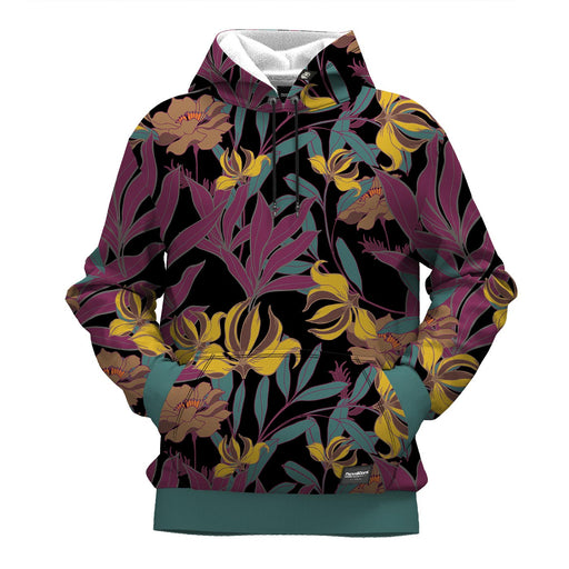 Autumn Jungle Hoodie