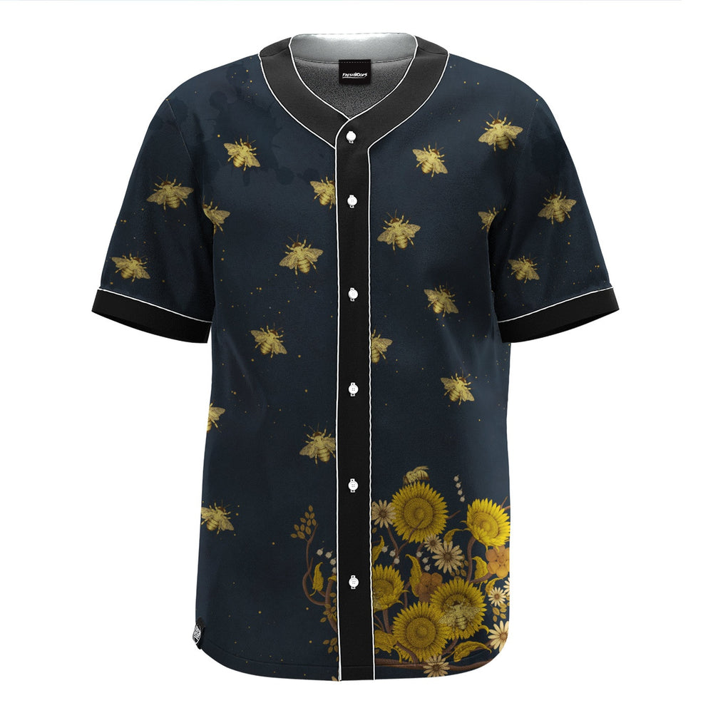Golden Bee Jersey