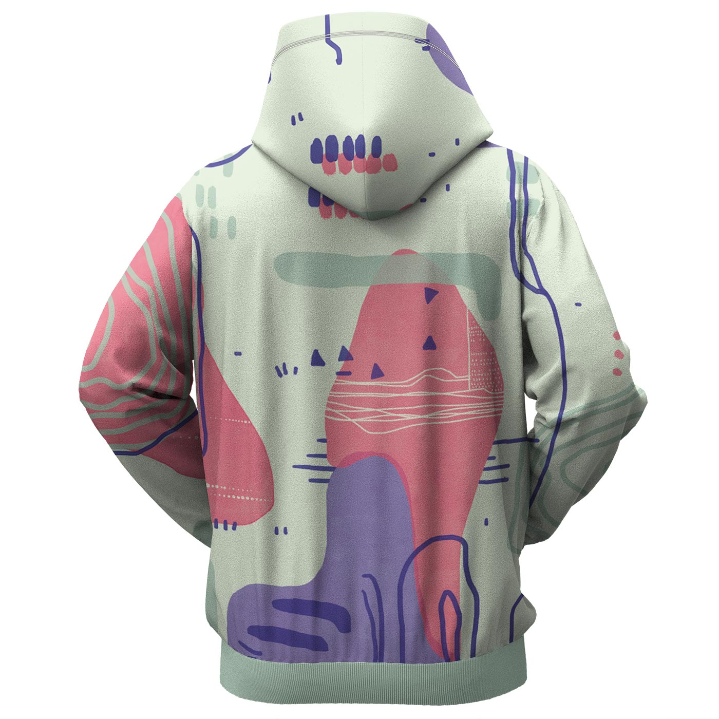 Sloppy Seconds Hoodie