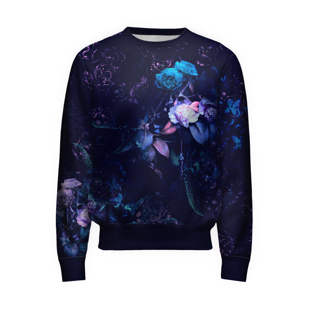 Ocean Plants Sweatshirt