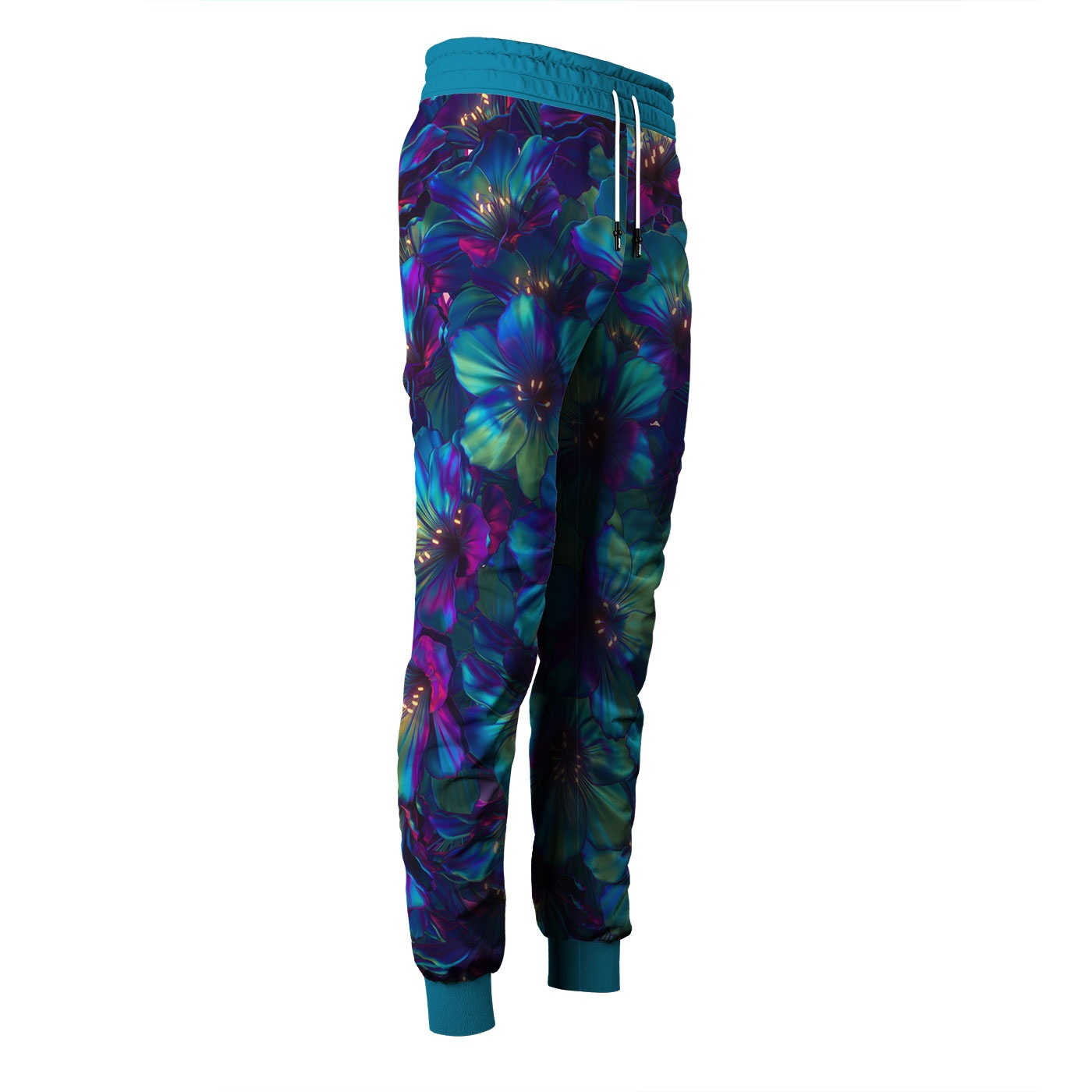 Flower Sweatpants