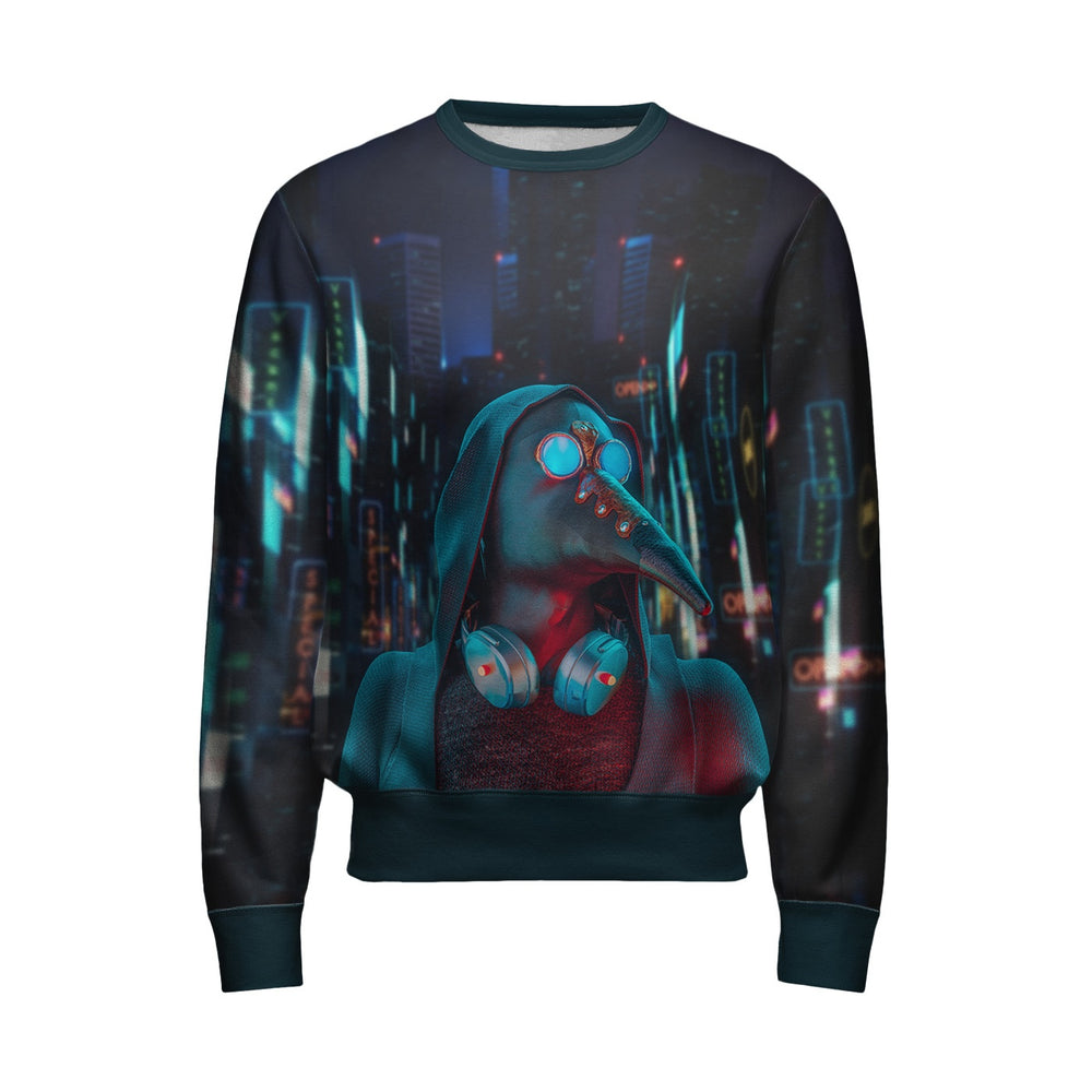Witch Doctor Sweatshirt
