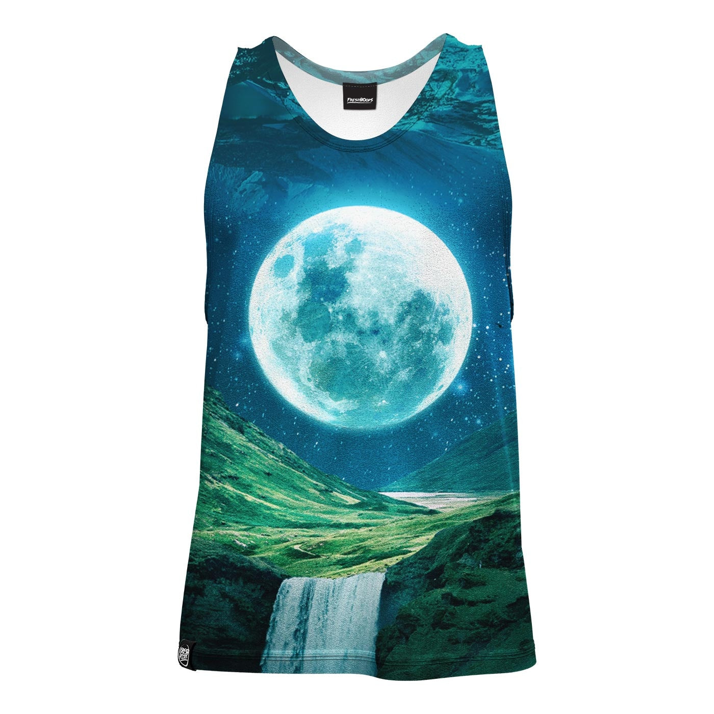 Lunarity Night Tank Top