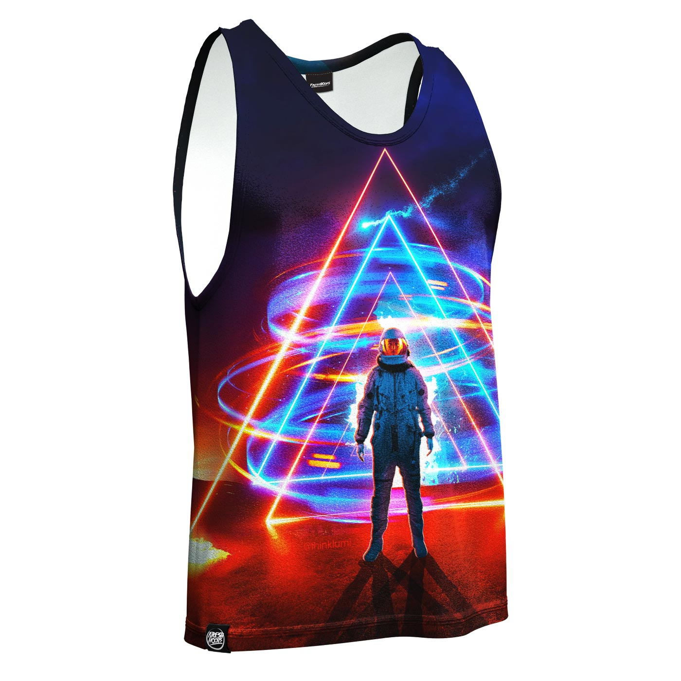 Awe and Wonder Tank Top