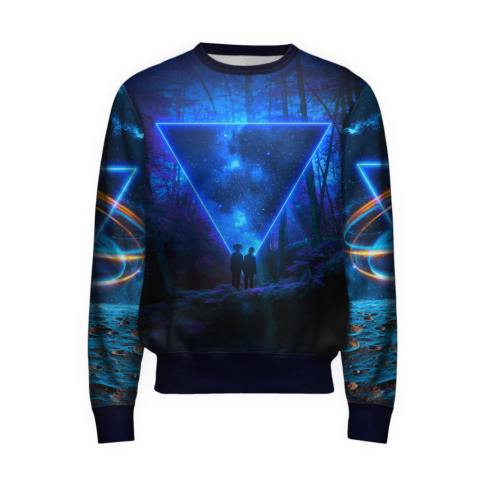 Craters Sweatshirt