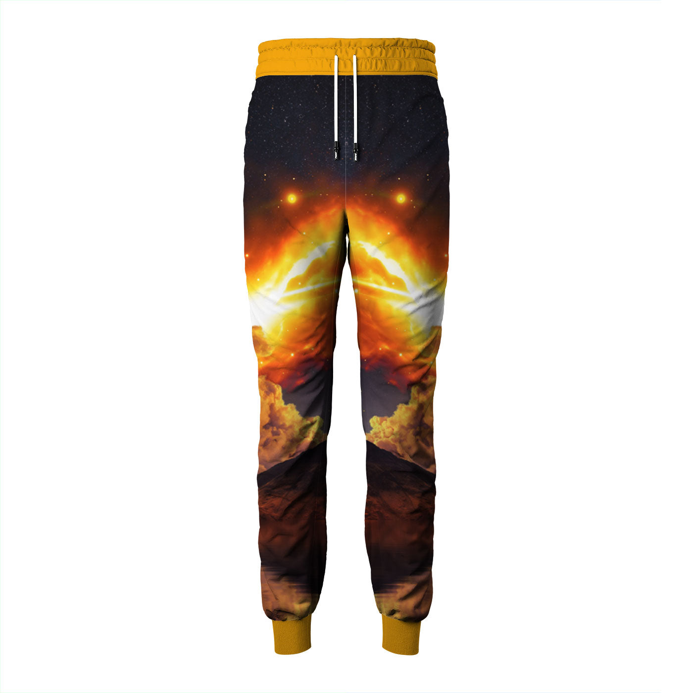 Dark Path Sweatpants
