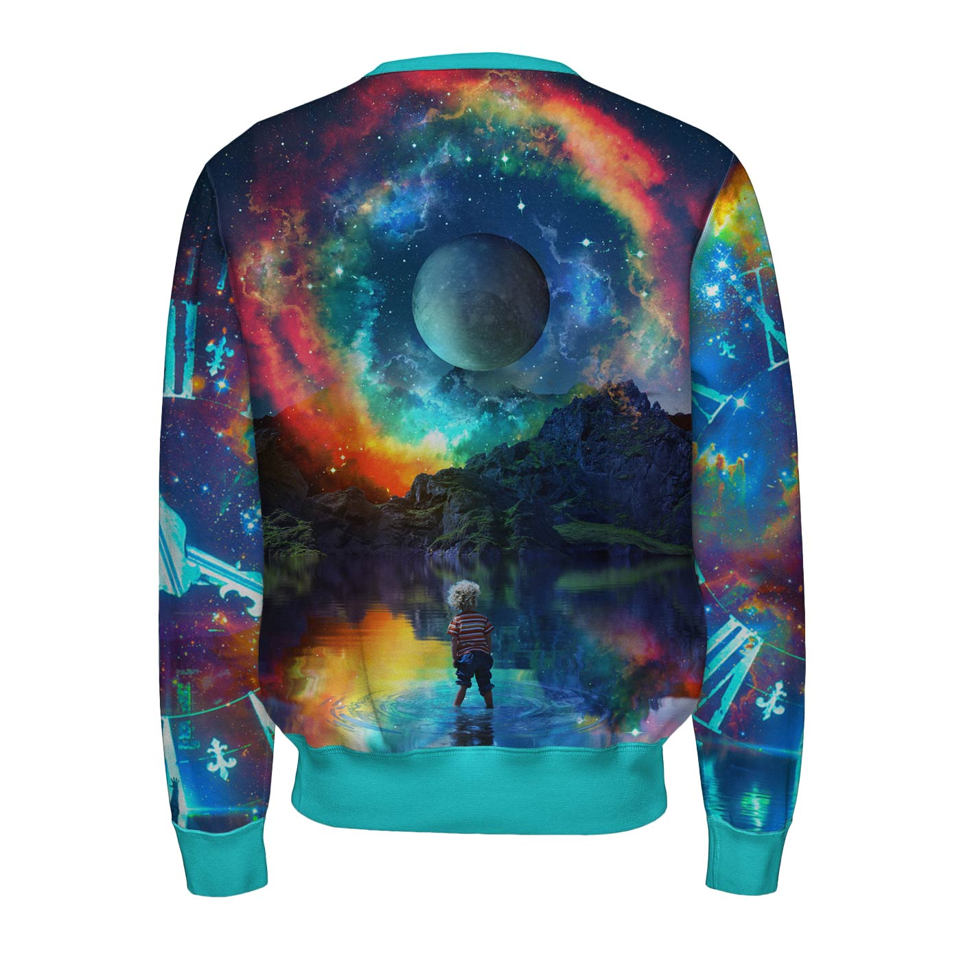 The Max Sweatshirt