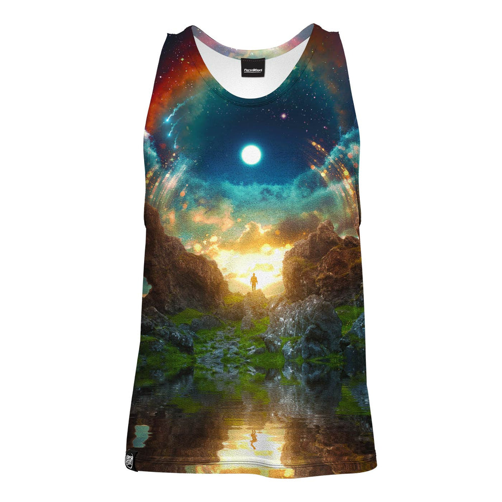The Max Tank Top