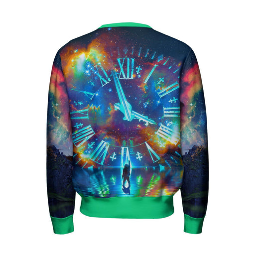 Sky House Sweatshirt