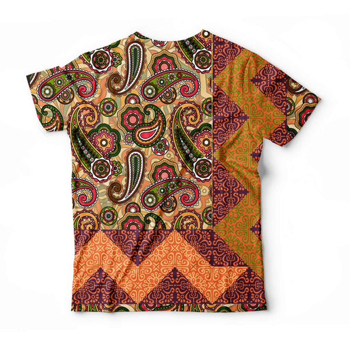 Lost Tribes T-Shirt