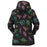Dinosaurs Women Zip Up Hoodie