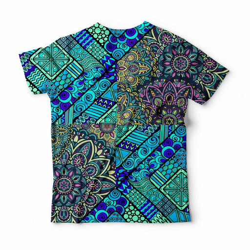 Underwater Path T-Shirt