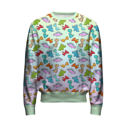 Toy Dino Sweatshirt