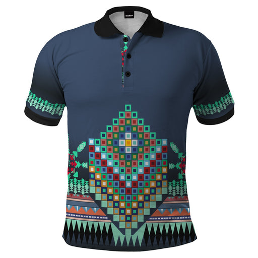 Secret Charm Polo Shirt