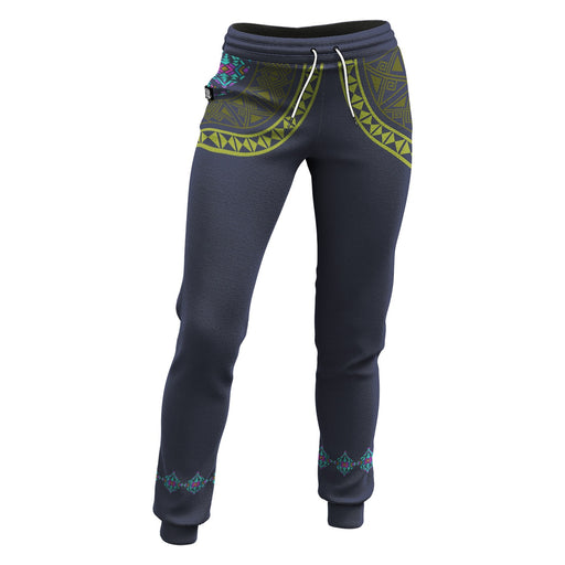 Tribal Treasure Women Sweatpants