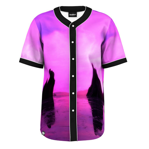 Purple World Jersey