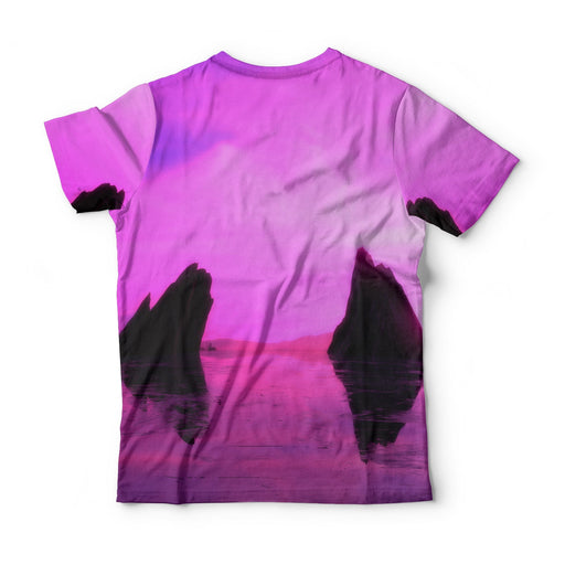 Purple World T-Shirt