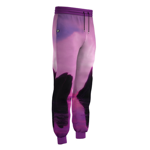 Purple World Sweatpants