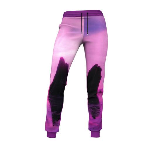 Purple World Women Sweatpants