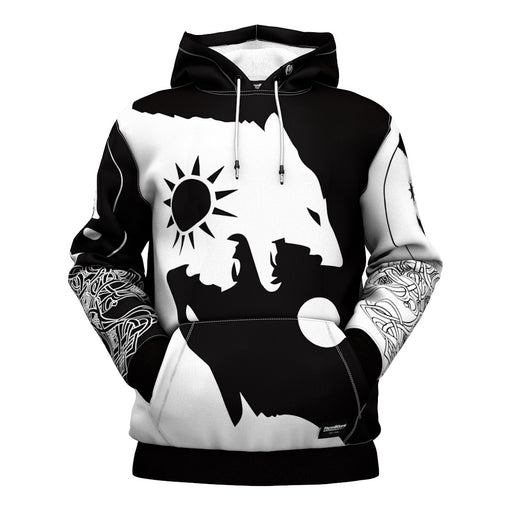 Day & Night Hoodie