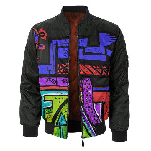 Graff Bomber Jacket