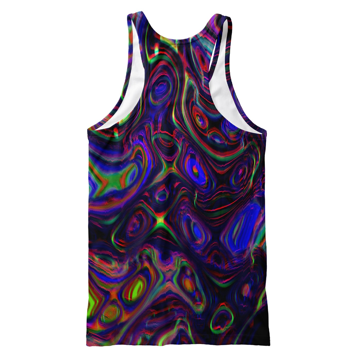 Lose Yourself Tank Top