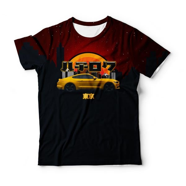 Taxi Nights T-Shirt