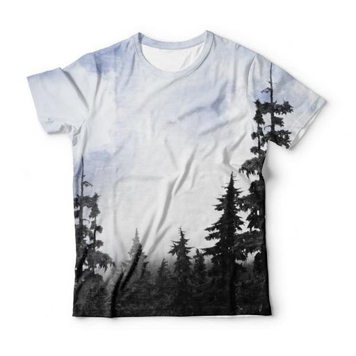 In The Forest T-shirt