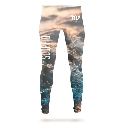 Scorpio Wave Leggings