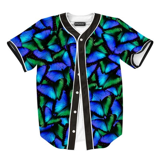 Butterfly Effects Jersey