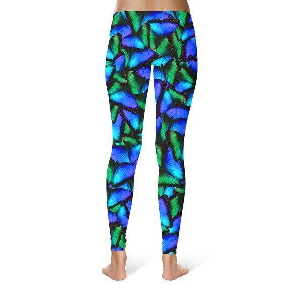 Butterfly Effects Leggings