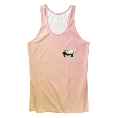 Land Of Hippo's Tank Top