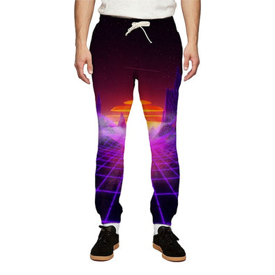 Vaporwave Sweatpants