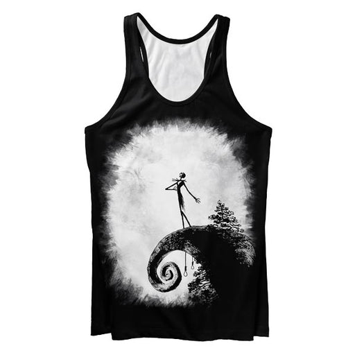 Moonlight Tank Top