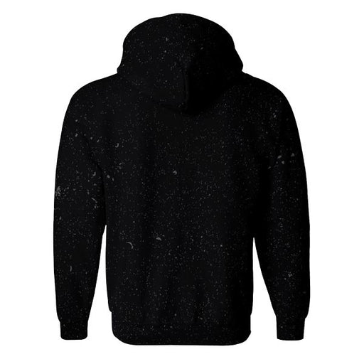 Pumped Zip Up Hoodie