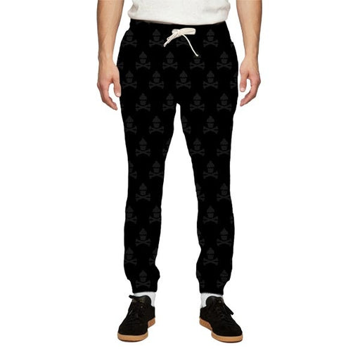 Skull Muffin Sweatpants