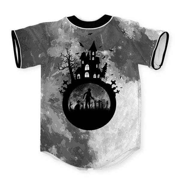 Haunted House Jersey
