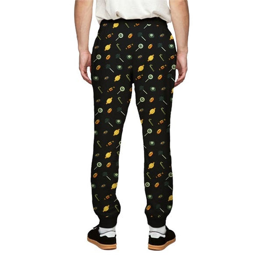 Trick or Treat Sweatpants