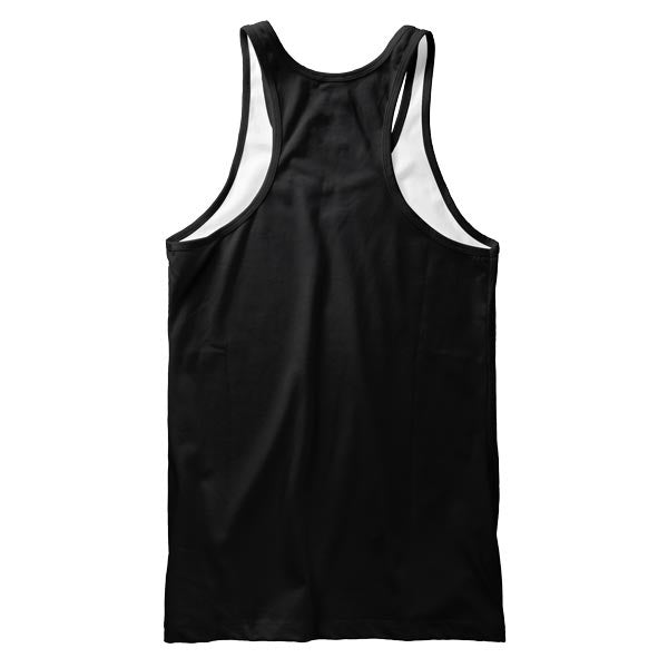 I Am Real Tank Top