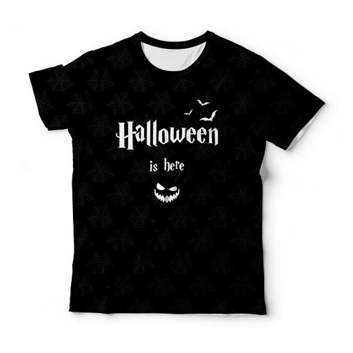 Halloween Is Here T-Shirt