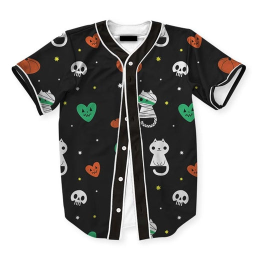 Scary Cat Jersey