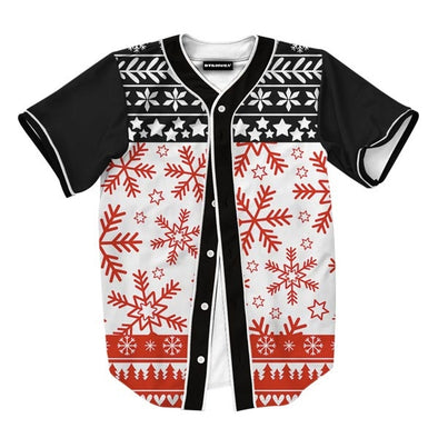 Snow Trail Jersey