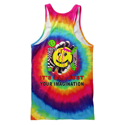 Imagination Tank Top
