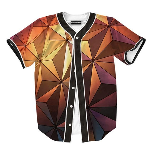 Triangulation Jersey