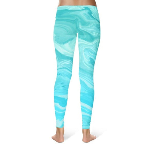 Acrylic Leggings