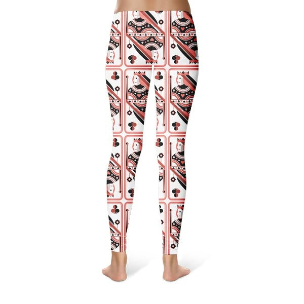 Queen Style 2 Leggings